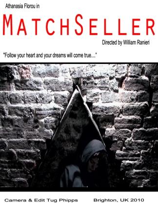 Matchseller